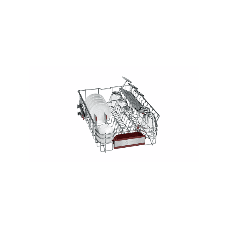 Neff H815xW448xD550 Fully Integrated Slimline Dishwasher additional image 7