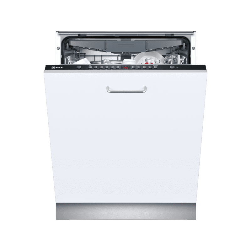 Neff H815xW598xD550 Fully Integrated Dishwasher primary image
