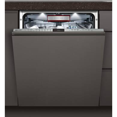 Neff H815xW598xD550 Fully Integrated Dishwasher with Home Connect
