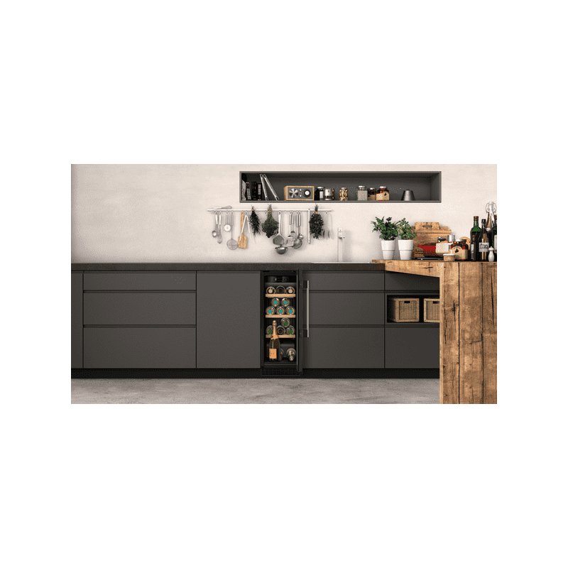 Neff H818xW298xD567 N70 Under Counter Wine Cooler additional image 4