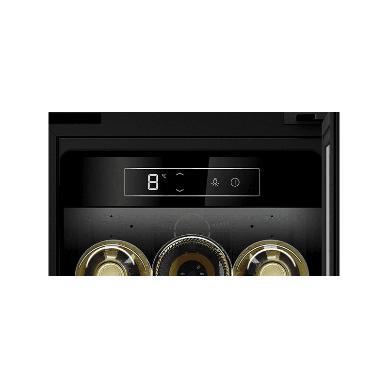 Neff H818xW298xD567 N70 Under Counter Wine Cooler additional image 5