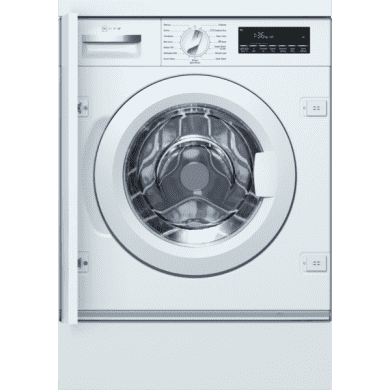 Neff H818xW594xD544 Integrated Washing Machine