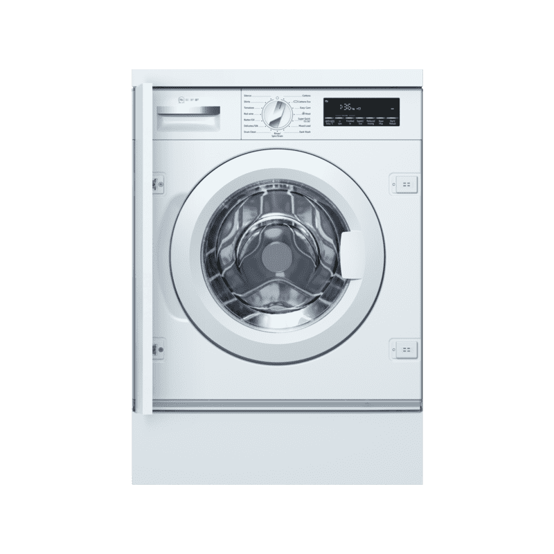 Neff H818xW594xD544 Integrated Washing Machine primary image