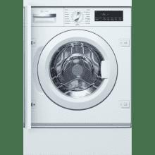 Neff H818xW594xD544 Integrated Washing Machine (8kg)