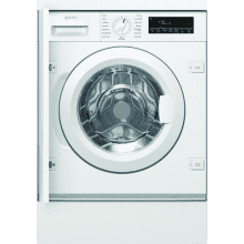 Neff H818xW596xD544 Integrated Washing Machine (8kg)