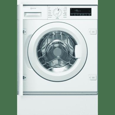 Neff H818xW596xD544 Integrated Washing Machine (8kg)