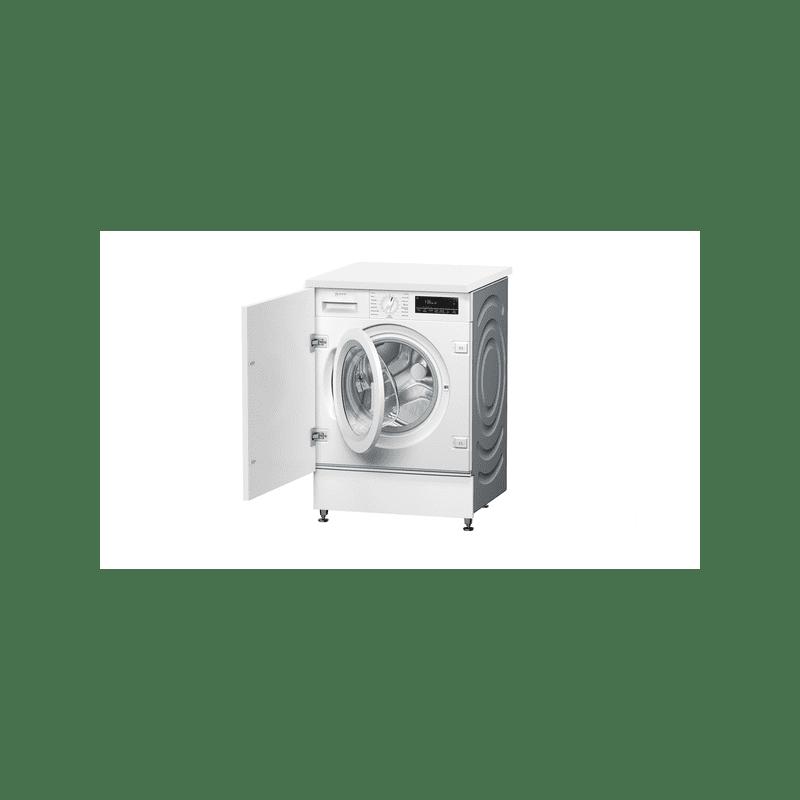 Neff H818xW596xD544 Integrated Washing Machine (8kg) additional image 1