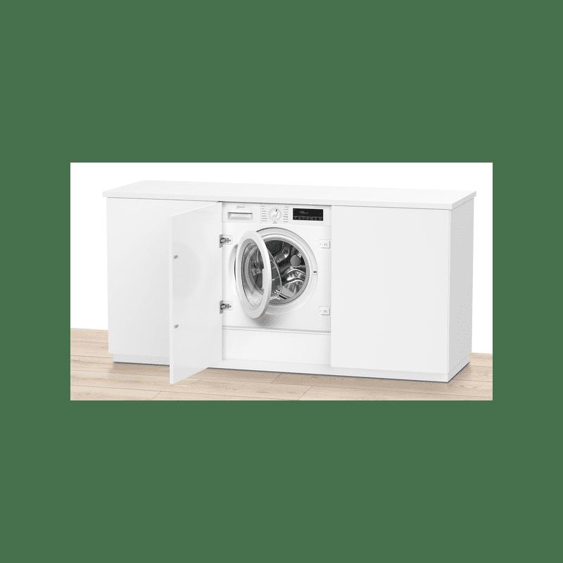 Neff H818xW596xD544 Integrated Washing Machine (8kg) additional image 3