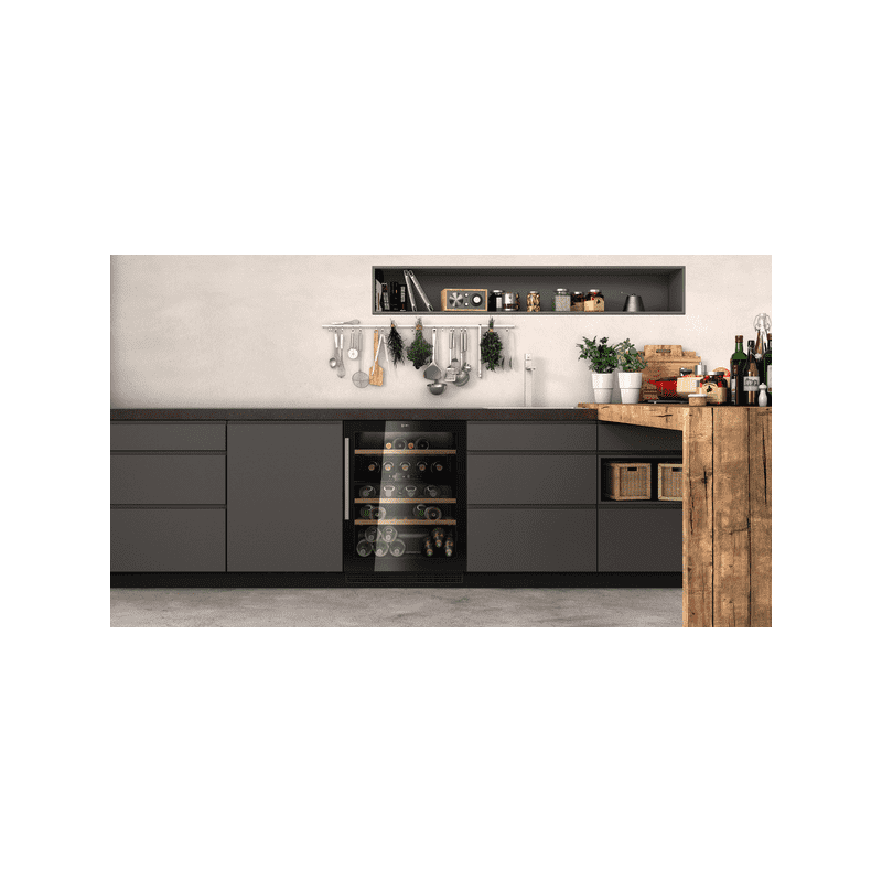 Neff H818xW598xD581 N70 Under Counter Wine Cooler additional image 1