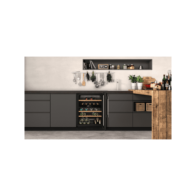 Neff H818xW598xD581 N70 Under Counter Wine Cooler additional image 6