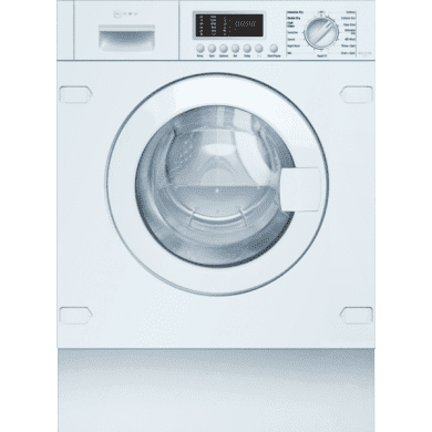 Neff H820xW595xD550 Integrated Washer Dryer (7kg)
