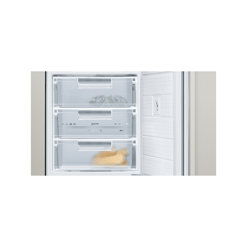 Neff H820xW598xD548 Built-Under Freezer additional image 1