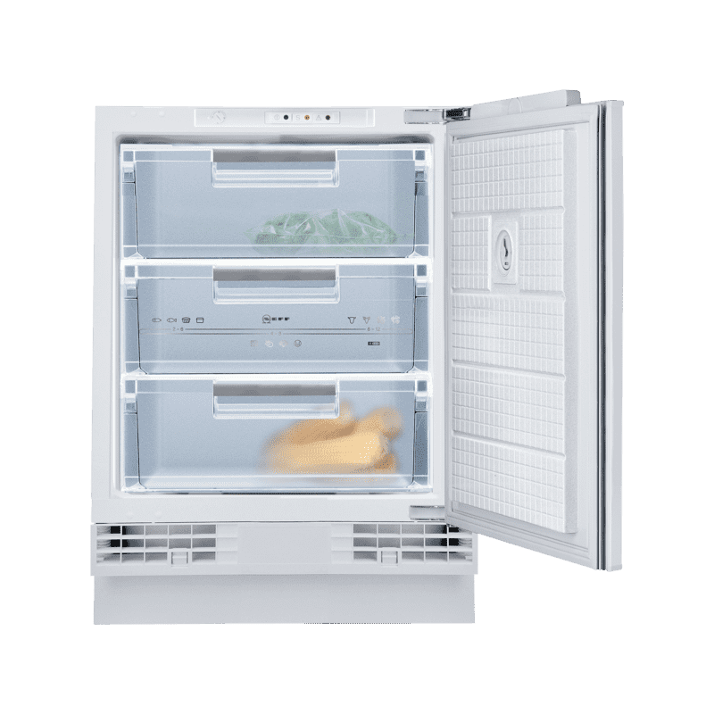 Neff H820xW598xD548 Built-Under Freezer primary image