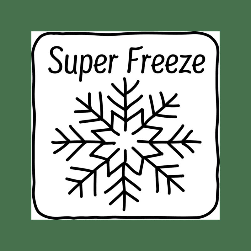 Neff H820xW598xD548 Built-Under Freezer additional image 3