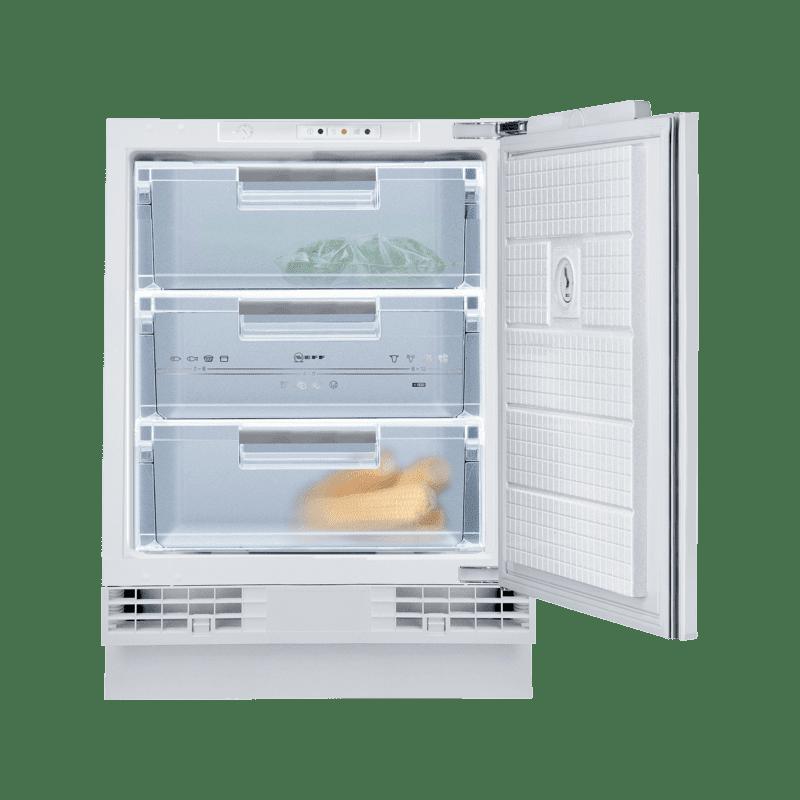 Neff H820xW598xD548 Built-Under Freezer primary image