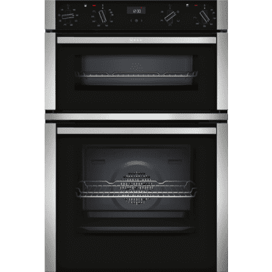 Neff H888xW594xD550 Built In Double Oven