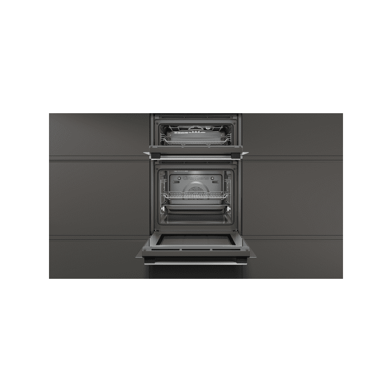 Neff H888xW594xD550 Built In Double Oven additional image 4