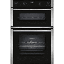 Neff H888xW594xD550 N50 Built In Double Oven