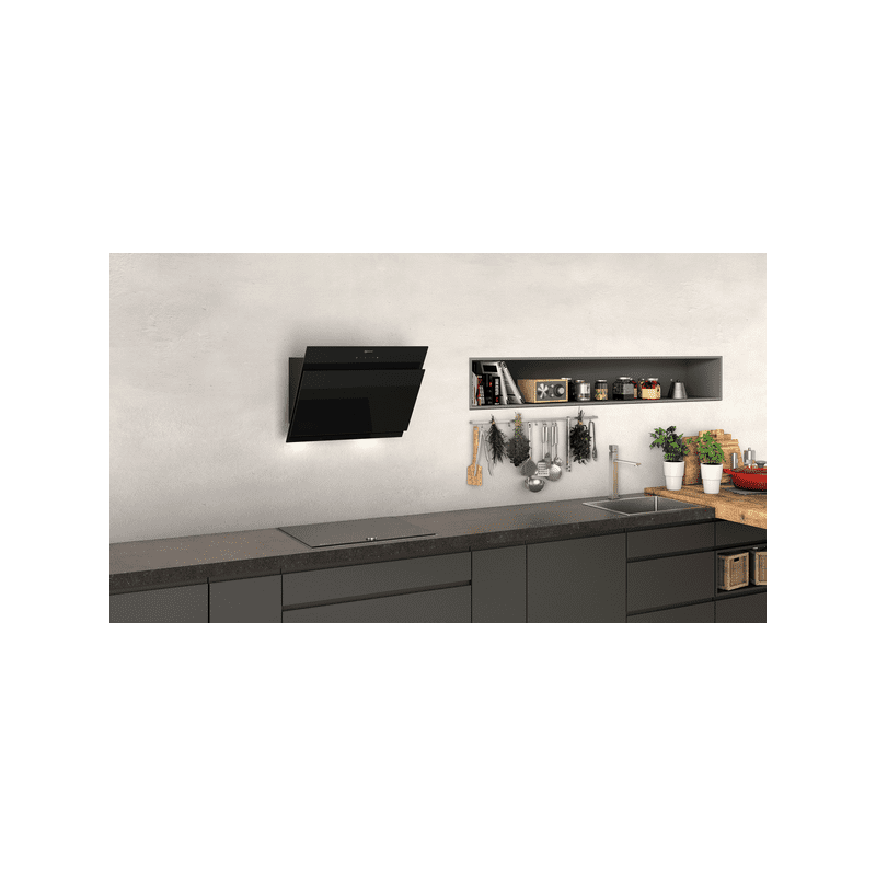 Neff H928xW590xD499 Flat Glass Hood AmbientLight additional image 3