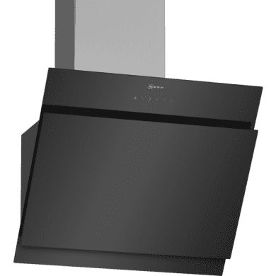 Neff H928xW590xD499 Flat Glass Hood AmbientLight