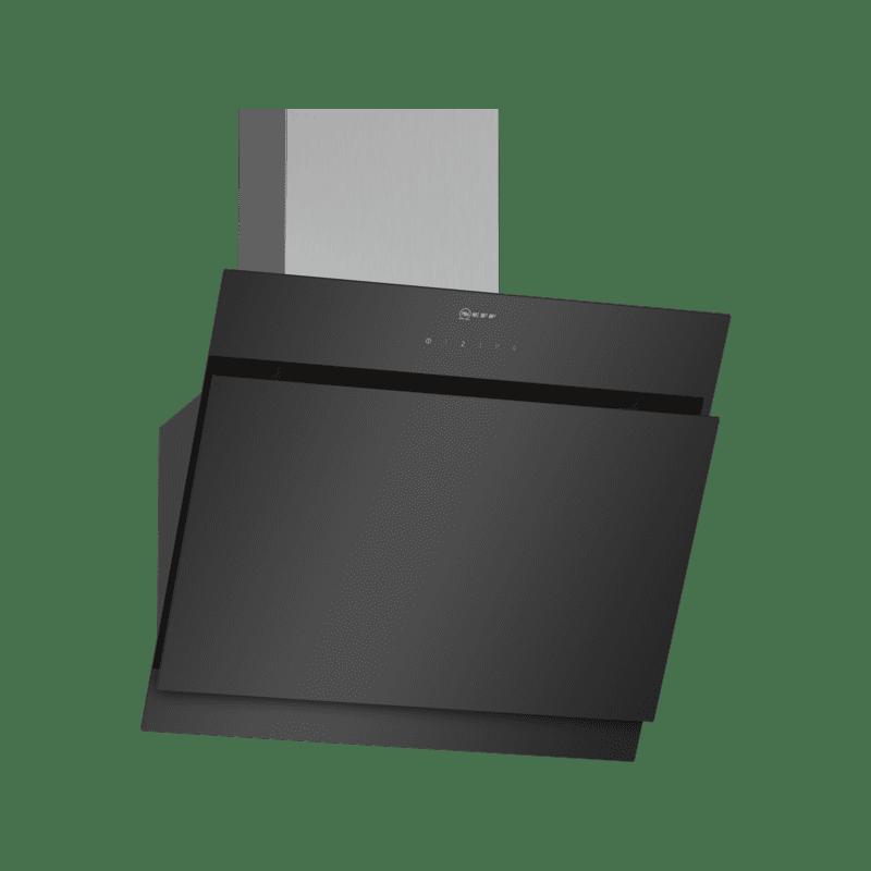 Neff H928xW590xD499 Flat Glass Hood AmbientLight primary image