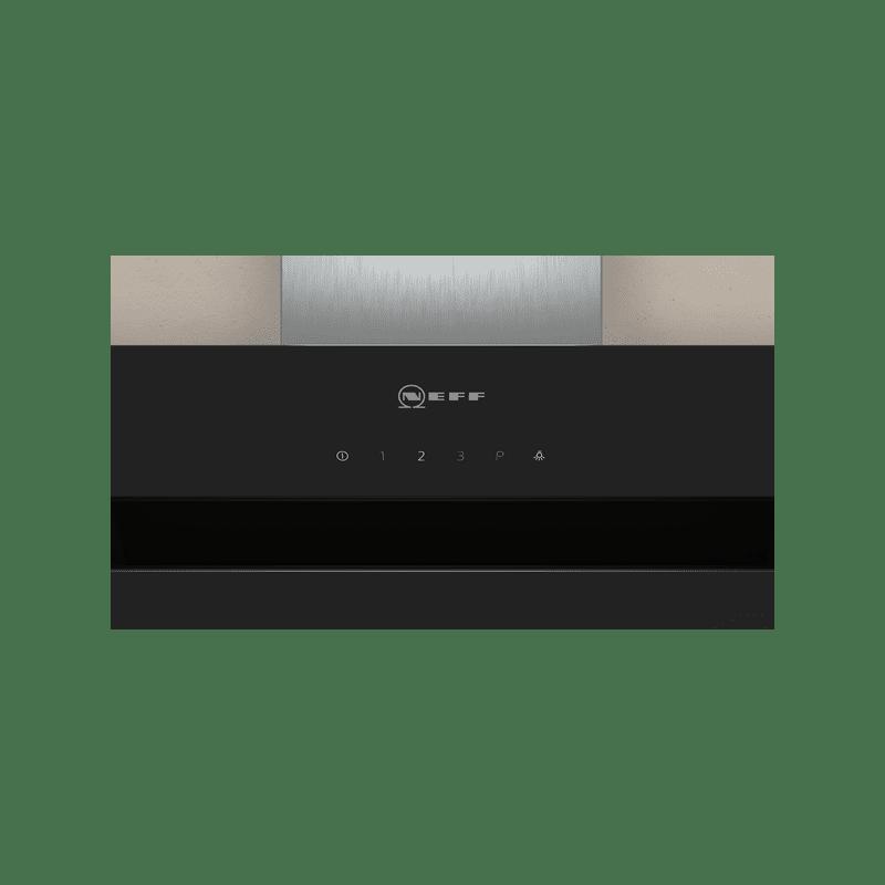 Neff H928xW590xD499 Flat Glass Hood AmbientLight additional image 4