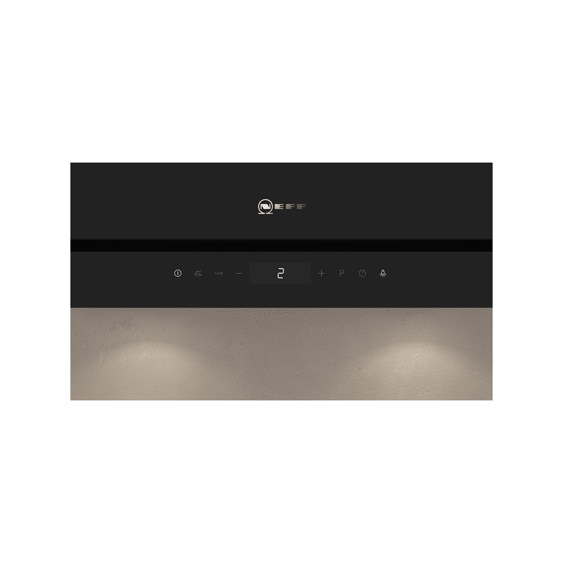Neff H969xW895xD263 Chimney Hood - Glass additional image 3