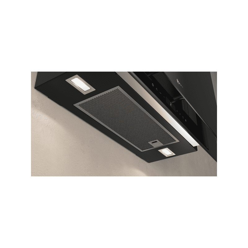 Neff H969xW895xD263 Chimney Hood - Glass additional image 4