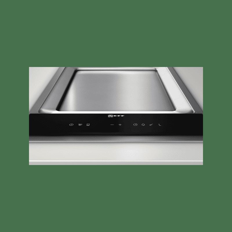 Neff H96xW396xD546 Teppanyaki Hob - Stainless Steel additional image 1