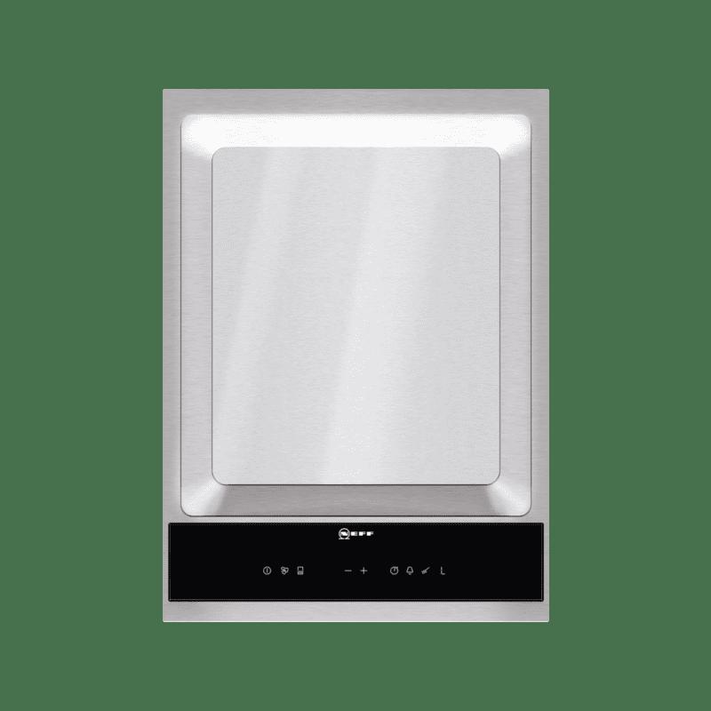 Neff H96xW396xD546 Teppanyaki Hob - Stainless Steel primary image