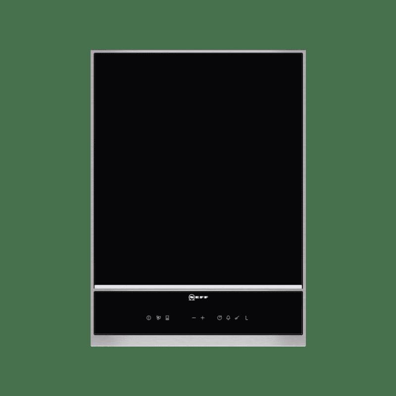 Neff H96xW396xD546 Teppanyaki Hob - Stainless Steel additional image 3