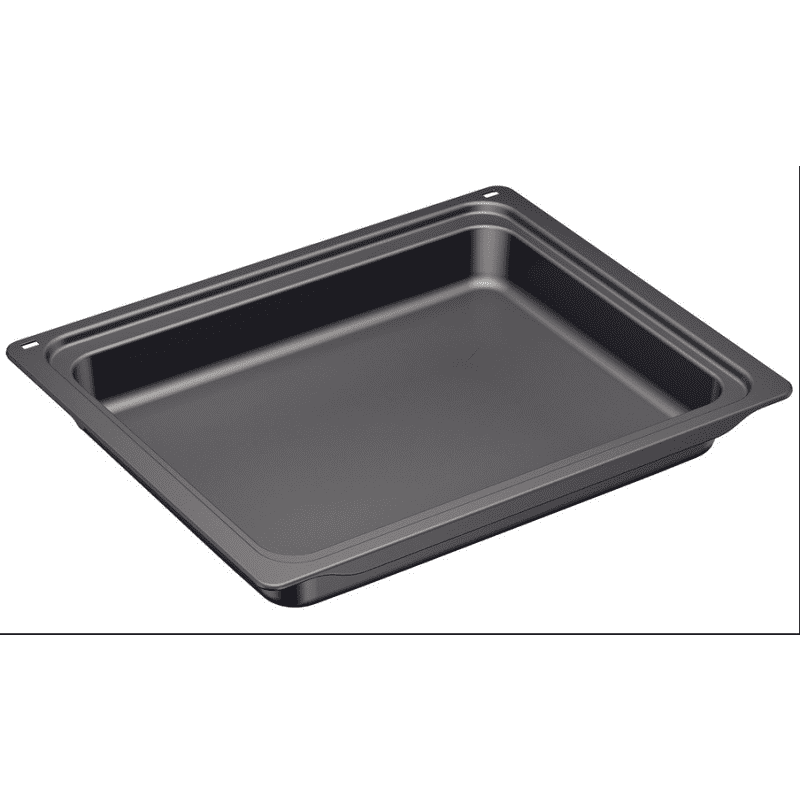 Neff Z12CM10A0 Enamelled Pan primary image