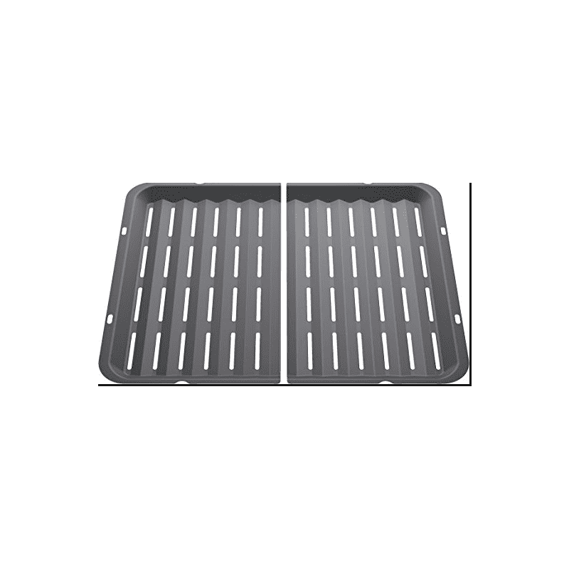 Neff Z12CQ10A0 Enamelled Grill Tray primary image