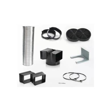 Neff Z5135X3 Recirculating Kit for D57ML67, D57MH56, D55MH56