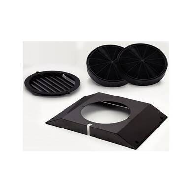 Neff Z5135X4 Recirculating Kit (Installation without chimney for D39DT68, D39DT57, D36DT57)