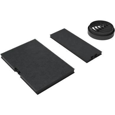 Neff Z51AFT0X0 Recirculation Kit (Chimless Use)