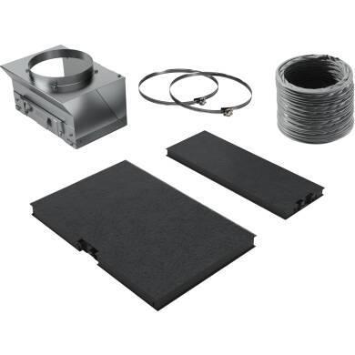 Neff Z51AFU0X0 Recirculating Kit