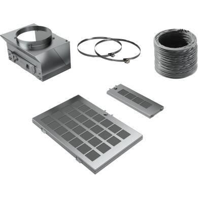 Neff Z51AIS0X0 Recirculation Kit
