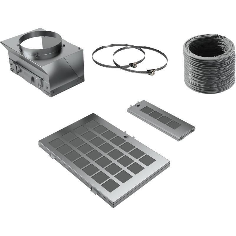 Neff Z51AIS0X0 Recirculation Kit primary image