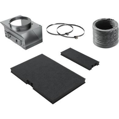 Neff Z51AIU0X0 Recirculating Kit
