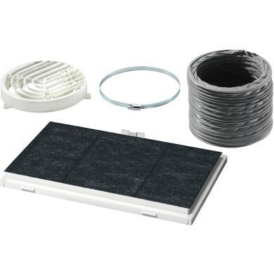 Neff Z54TS01X0 Recirculating Kit