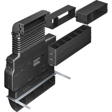 Neff Z8200X1 Recirculating Kit for Venting Hob T58TS6BN0