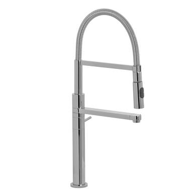 Pallas Tap - High Pressure Only