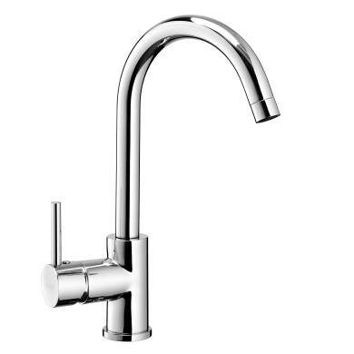 Perla Tap Chrome - High Pressure Only