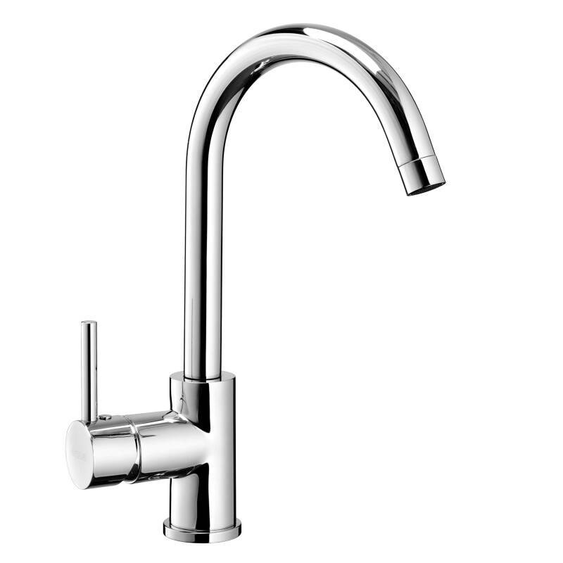 Perla Tap Chrome - High Pressure Only primary image