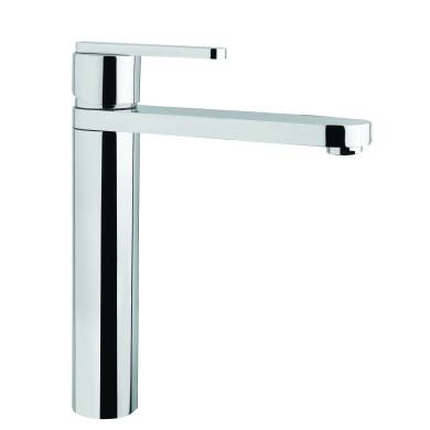 Plato Tap Chrome -  High Pressure Only
