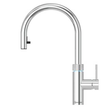 Quooker Flex 3N1 Boiling Water Tap Chrome