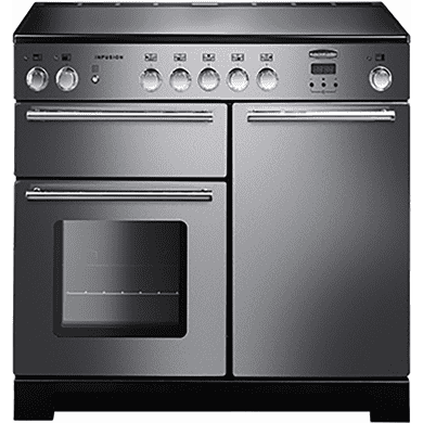Rangemaster Infusion 90cm Induction Range Cooker