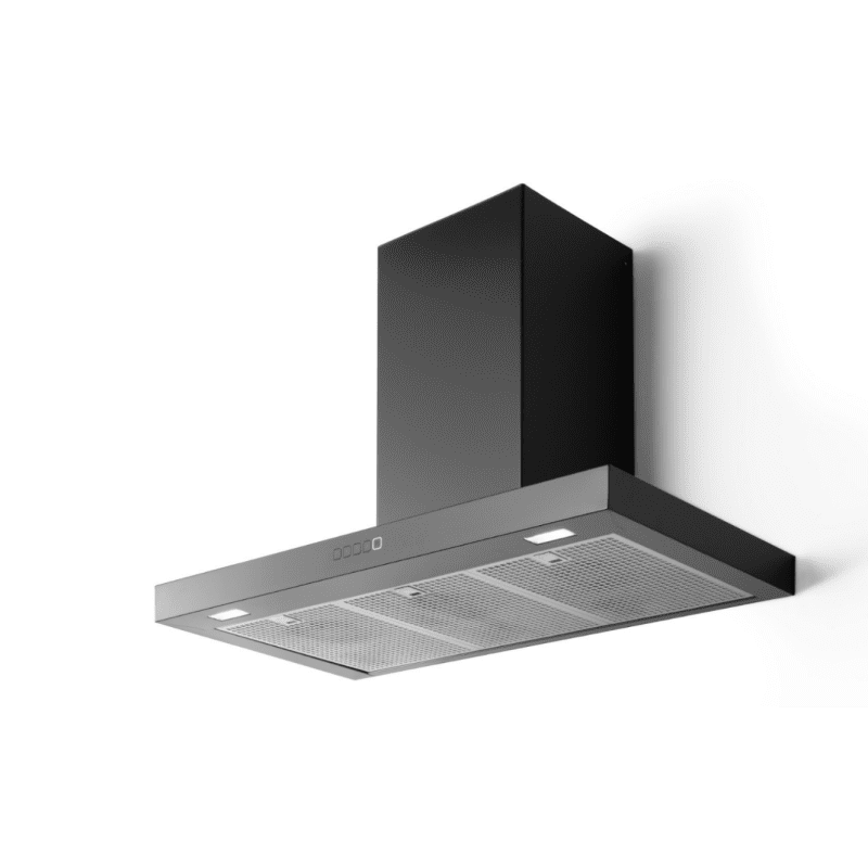 Rangemaster Infusion Chimney Cooker Hood 900mm additional image 1