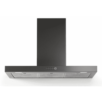 Rangemaster Infusion Chimney Cooker Hood 900mm